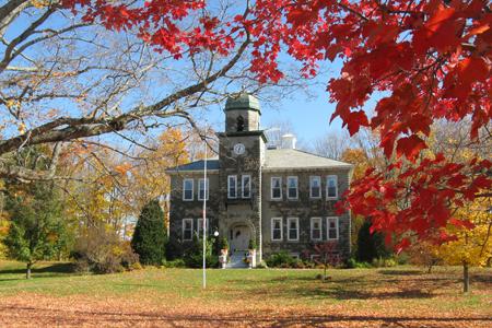 Salem Academy(塞伦学院)夏校项目