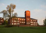 Cushing Academy(库欣学院)