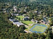 Cheshire Academy(柴郡学院)