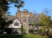 Gilmour Academy(盖尔默学院)