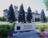 加拿大布兰顿大学