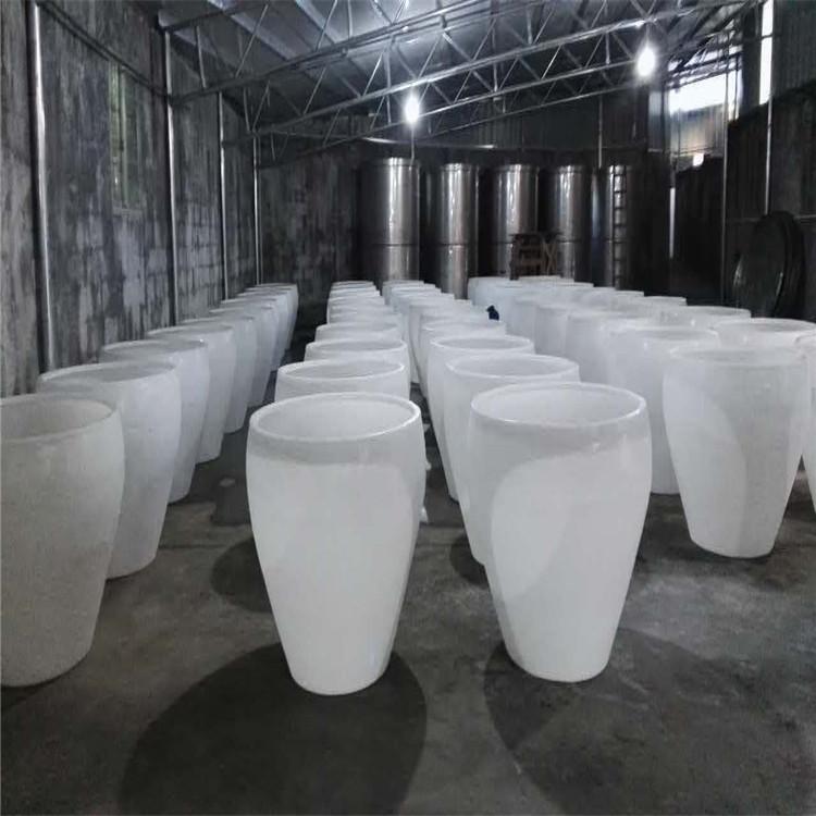 厂家直供食品级PE塑料酒缸轻便易清洗耐摔耐老化方便移动品质保证