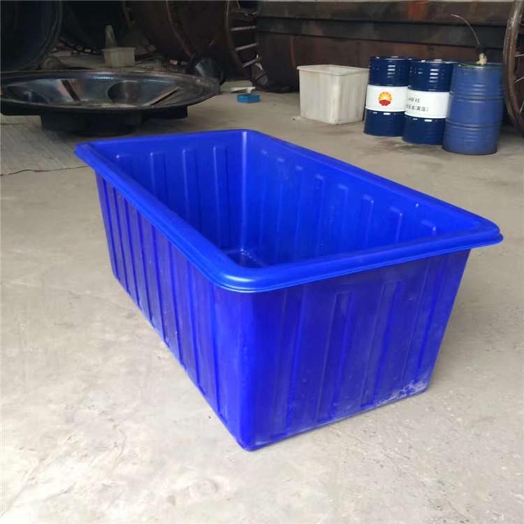 厂家直供PE牛筋塑料方箱 塑料方桶耐老化耐撞击外面可以定做框架品质保证