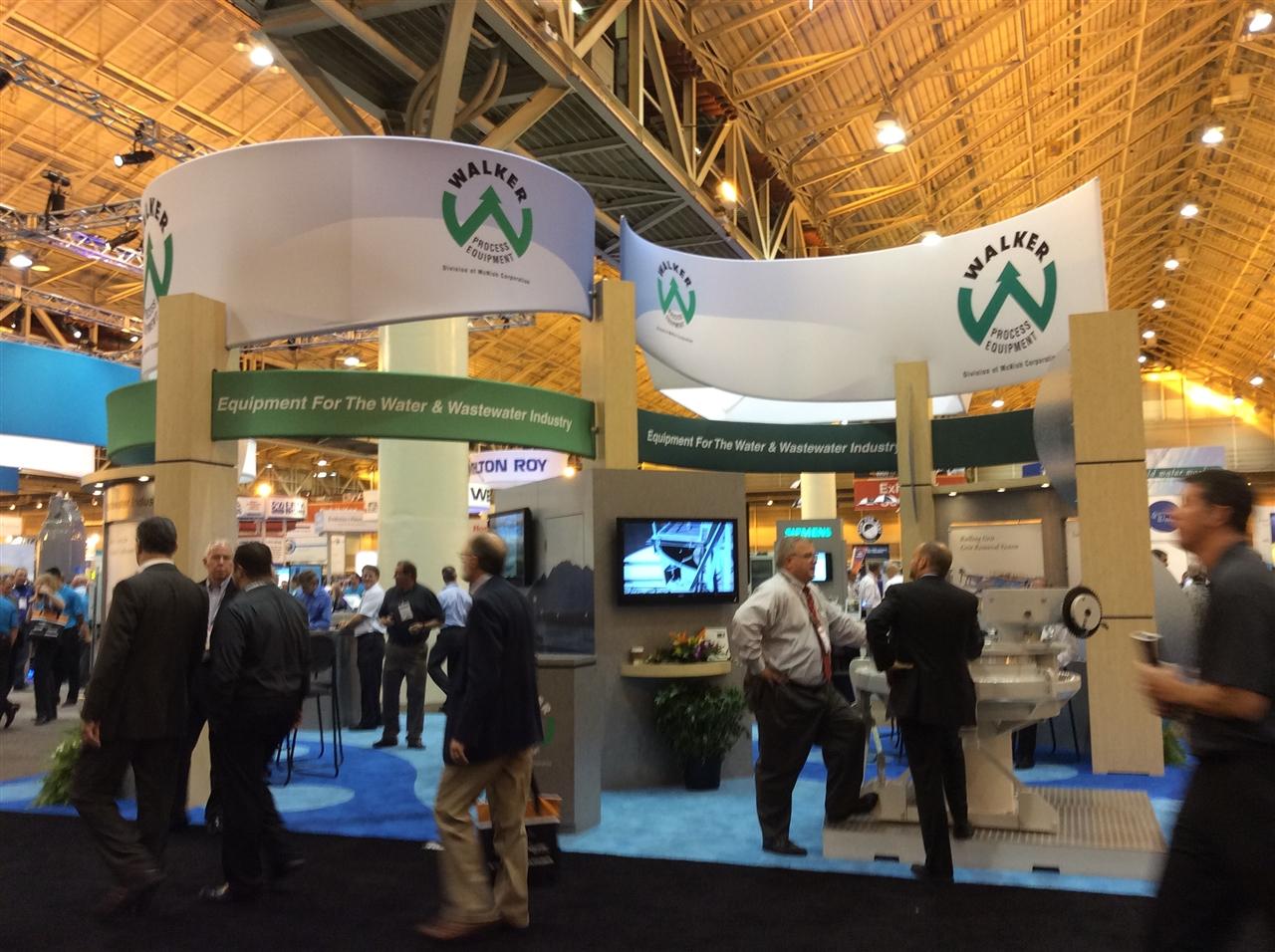 2014美国水处理设备及技术展览会