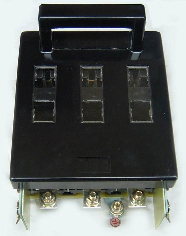 HR5-200熔断器式隔离开关