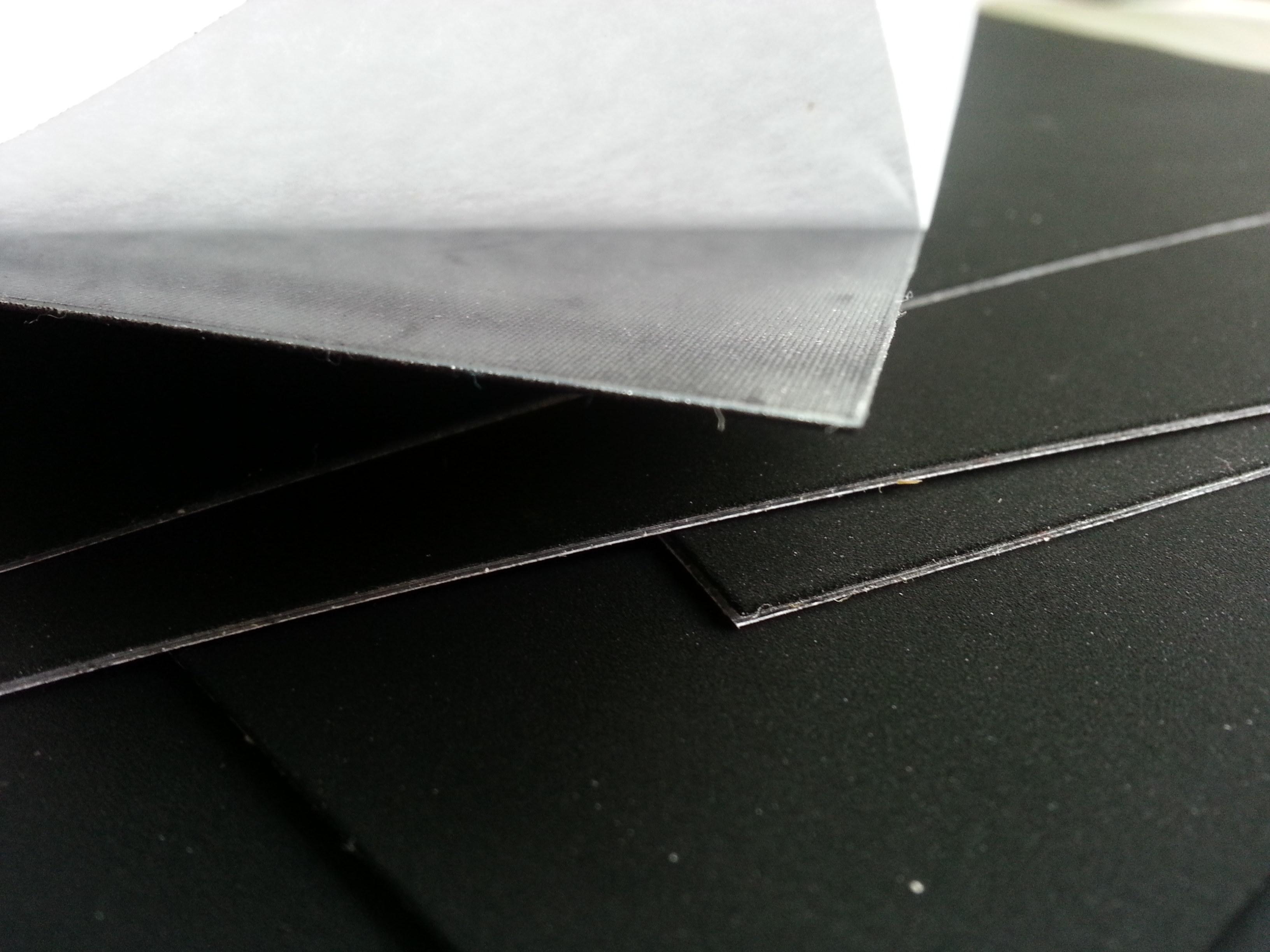 不锈钢、铝合金镜面抛光垫