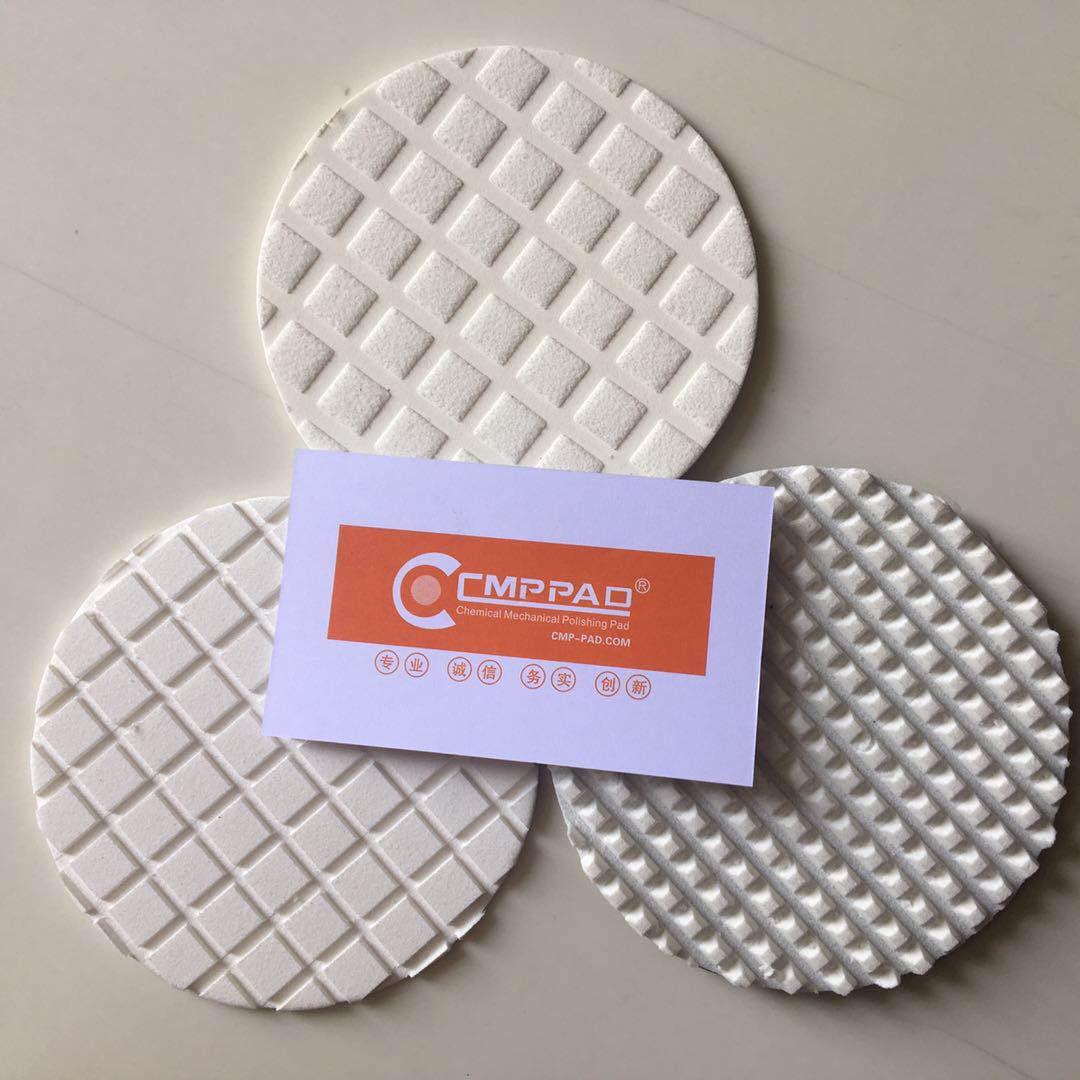 SUBA白磨皮/合成纤维抛光垫