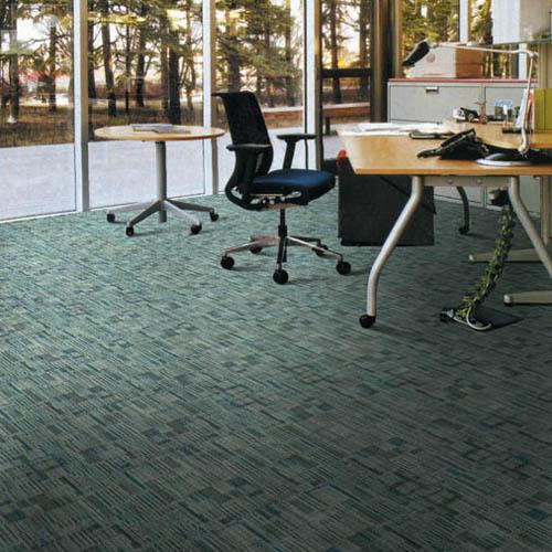 辦公地毯-辦公區