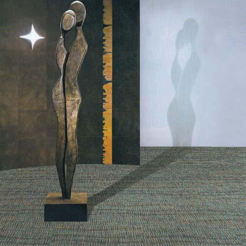 辦公地毯-展示區