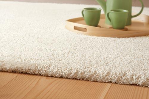 純羊毛手工地毯