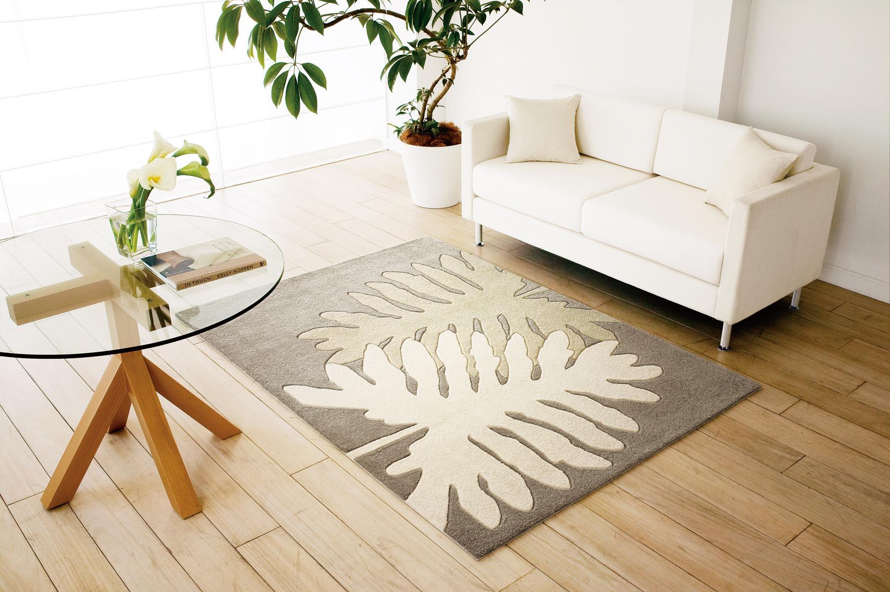 客廳地毯-樹圖