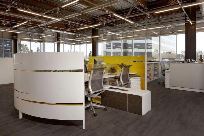辦公地毯-前臺
