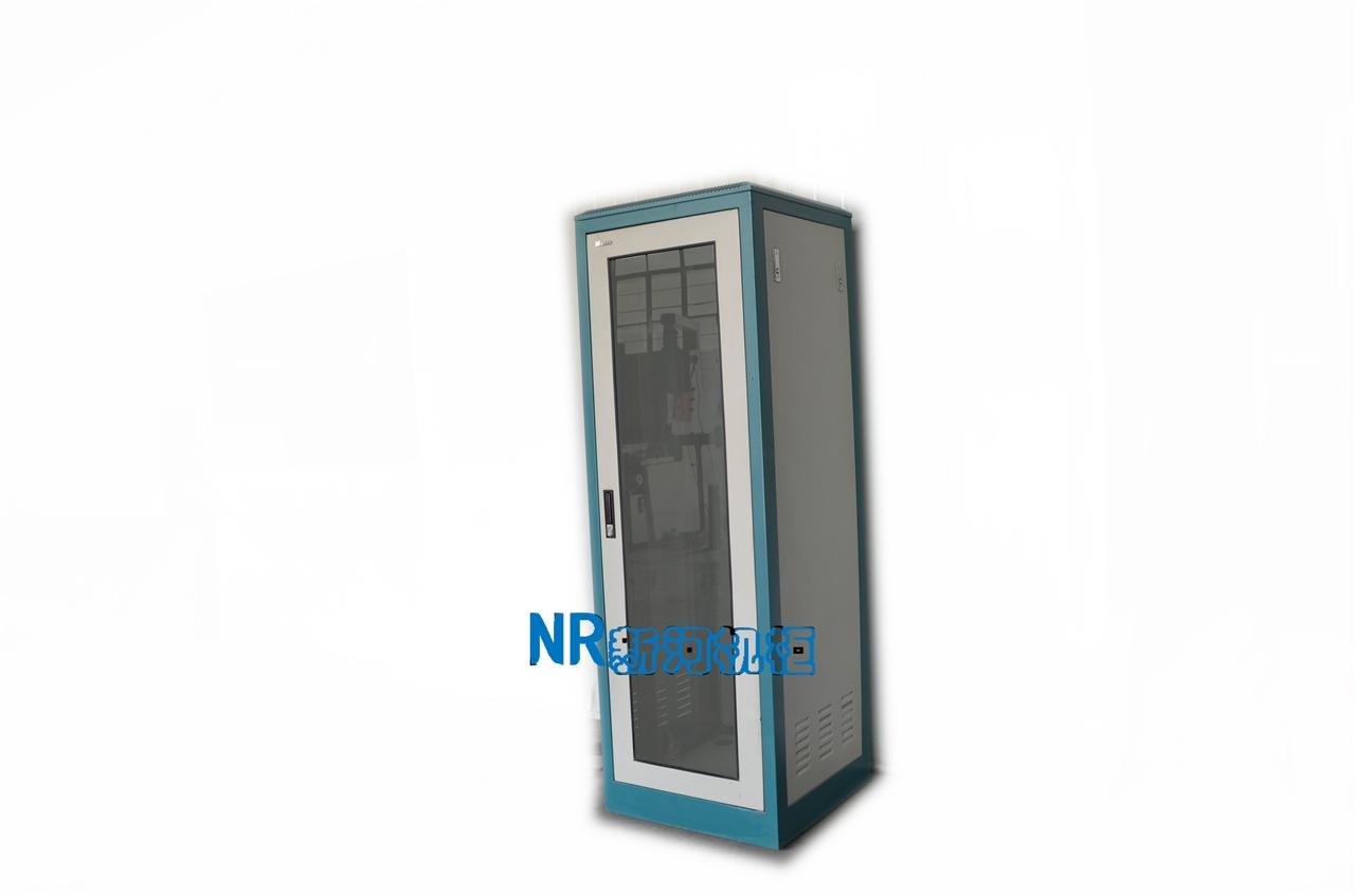 玻璃门标准机柜