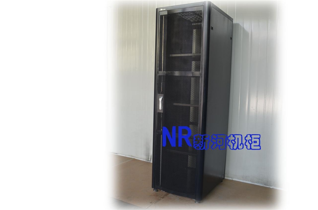 堡垒系列铝钢型材服务器机柜