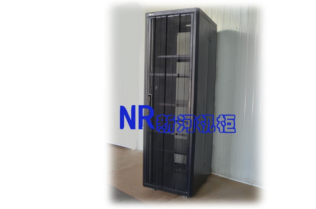 金刚系列铝钢型材服务器机柜