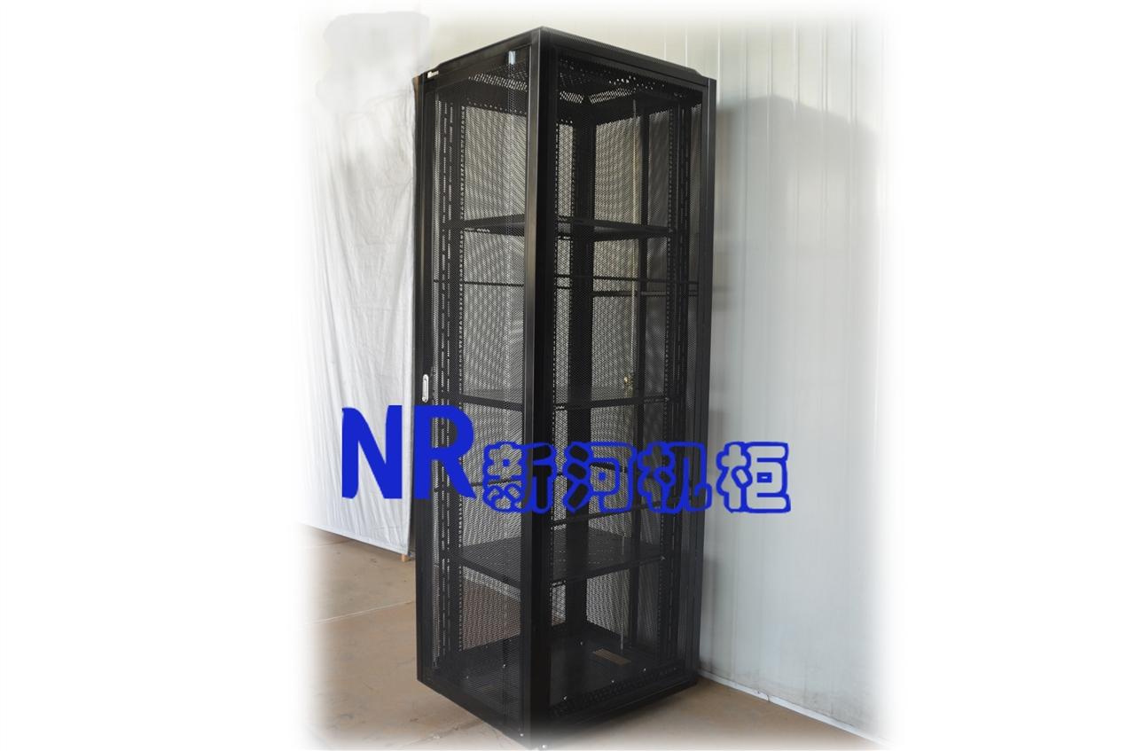 玲珑系列铝钢型材服务器机柜