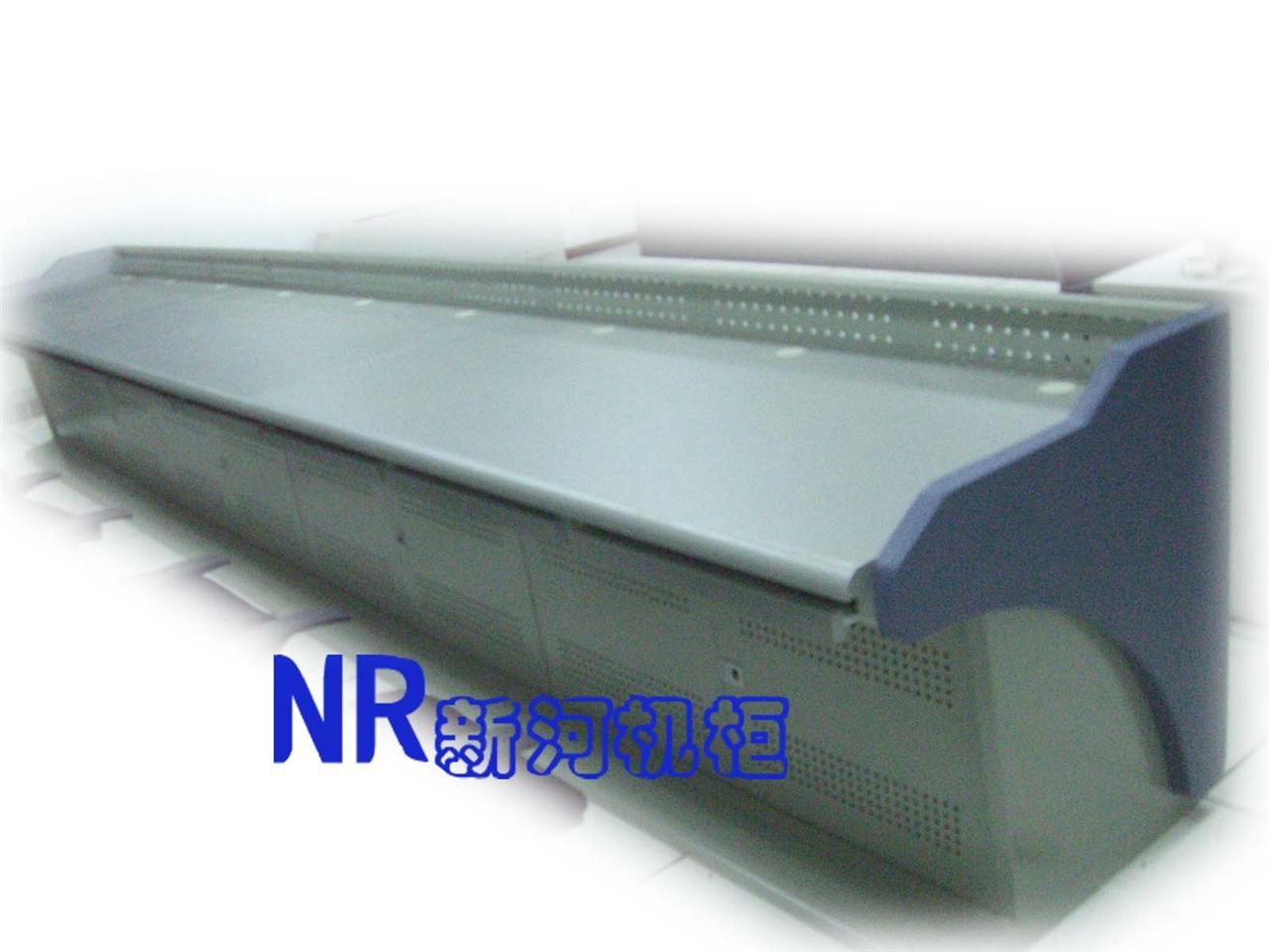 侧边造型加厚木面大平板操作台