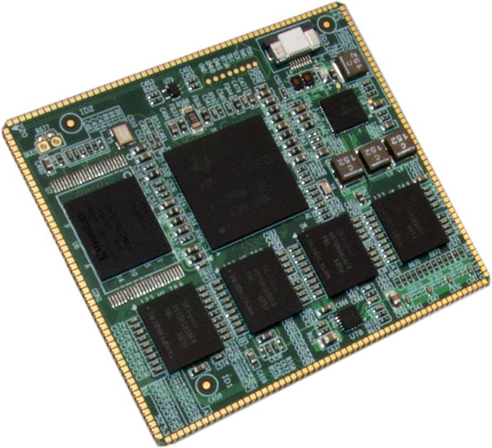SOM437x核心板
