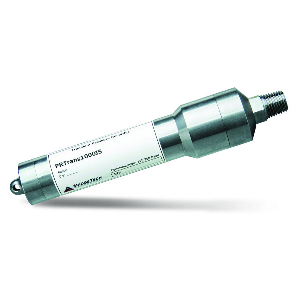 壓力容器本安防爆型動態瞬態壓力記錄儀