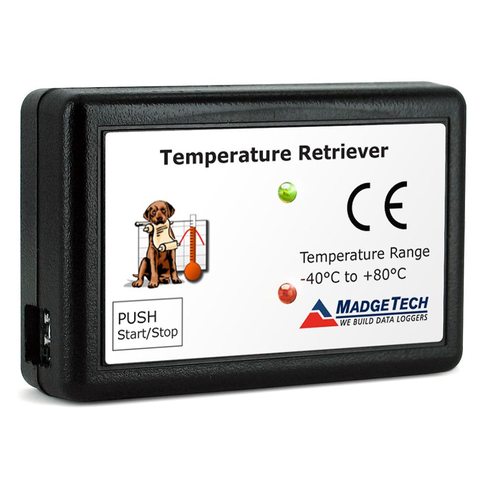 冷鏈物流運輸溫度記錄儀