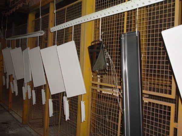 八通道涂裝爐溫測試跟蹤儀