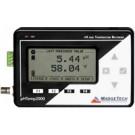 PH/溫度記錄儀(LCD顯示)