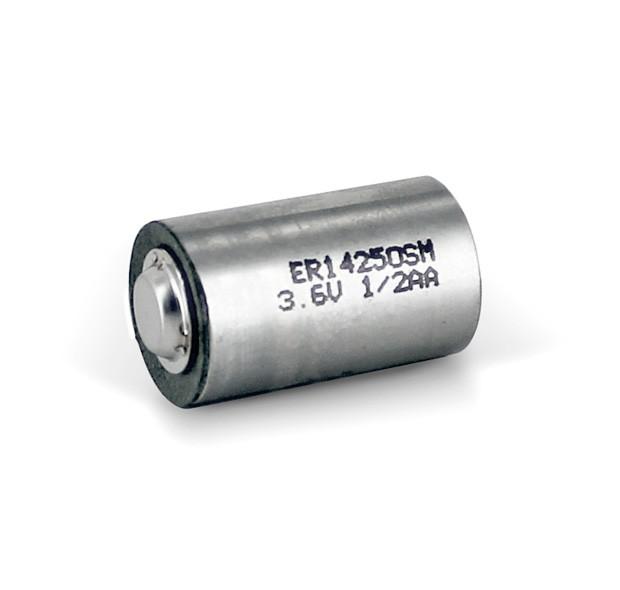 耐高溫電池(ER14250SM)