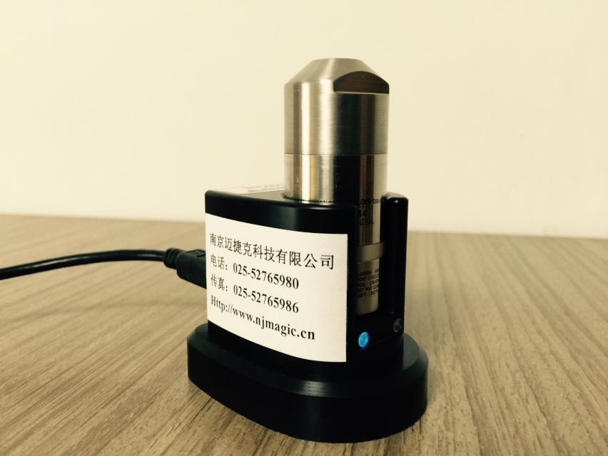 蒸汽滅菌壓力溫度驗證儀