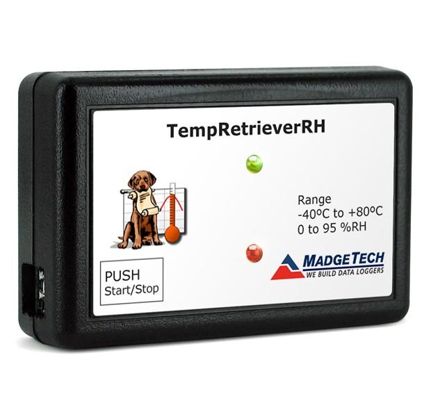 冷鏈物流運輸溫濕度記錄儀