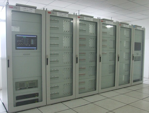 MCIS模块化计算机联锁系统