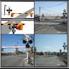 道口远程集控系统