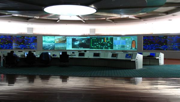 KJS-TDCS铁路调度指挥综合信息系统