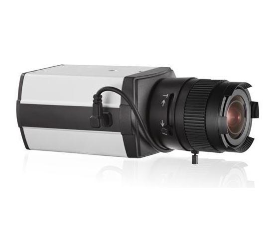枪型摄像机