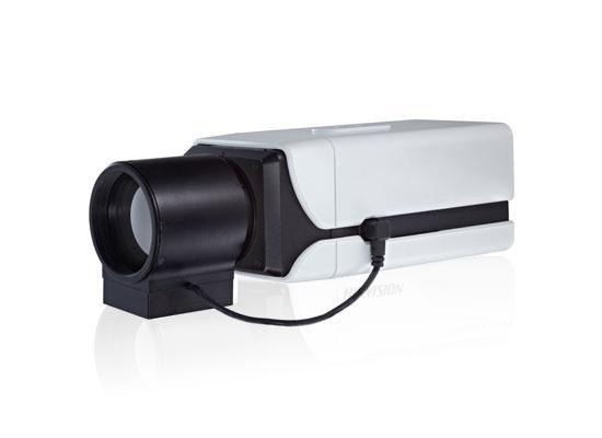 热成像网络摄像机