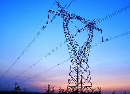 电力监控平台