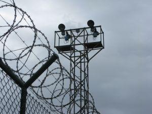 监狱监控平台