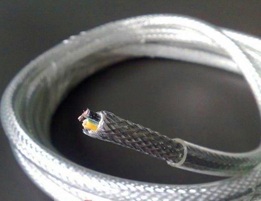 BPYJVP变频电机电缆