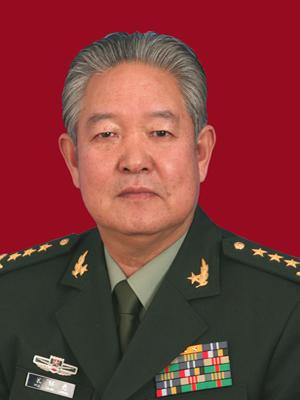 裴怀亮上将