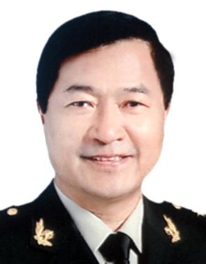 吴双战上将