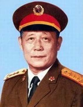 谷善庆上将