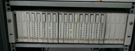 PCM程控交换机