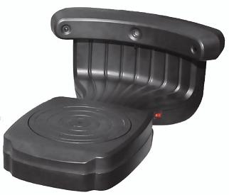 LDS桌面式3D扫描仪