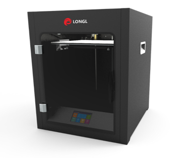 LONGL F300 3D打印机
