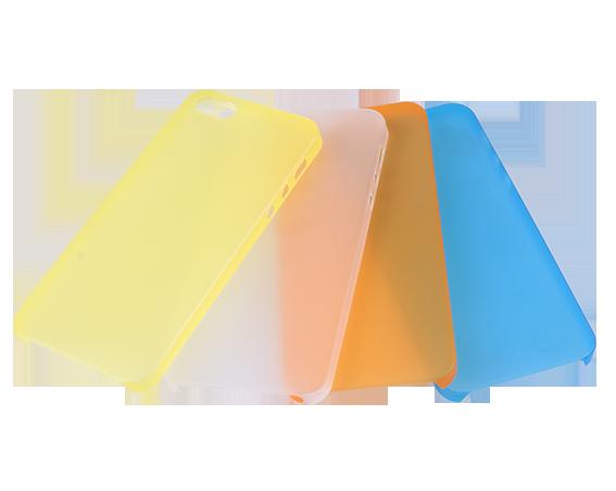 手机保护套(注塑PC)