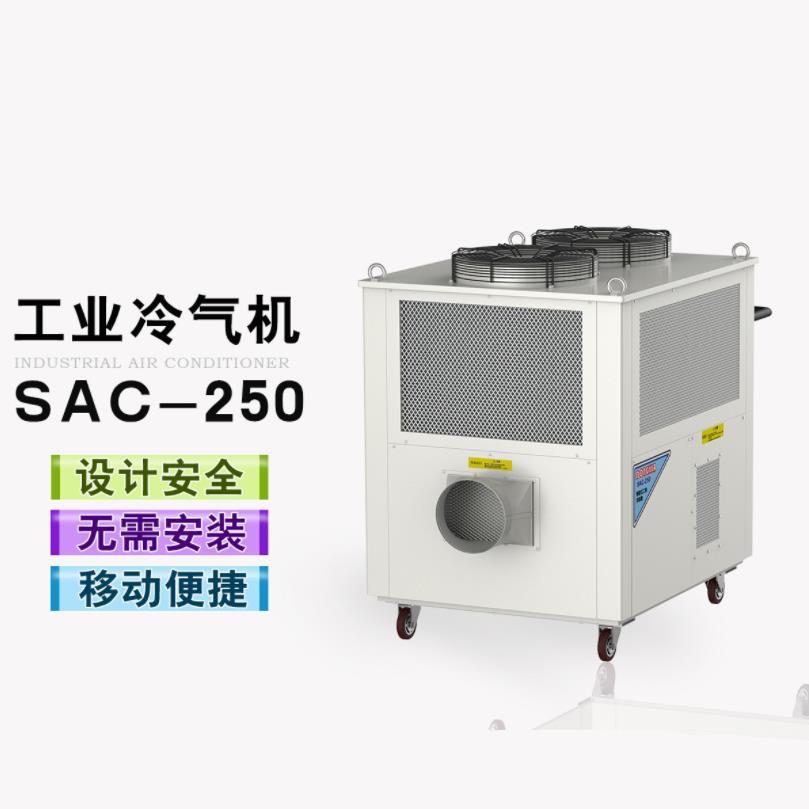 冬夏移动冷气机SAC-250