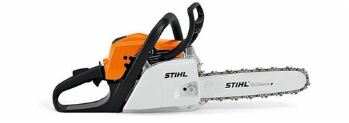 斯蒂尔MS211油锯