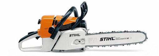 斯蒂尔MS361油锯