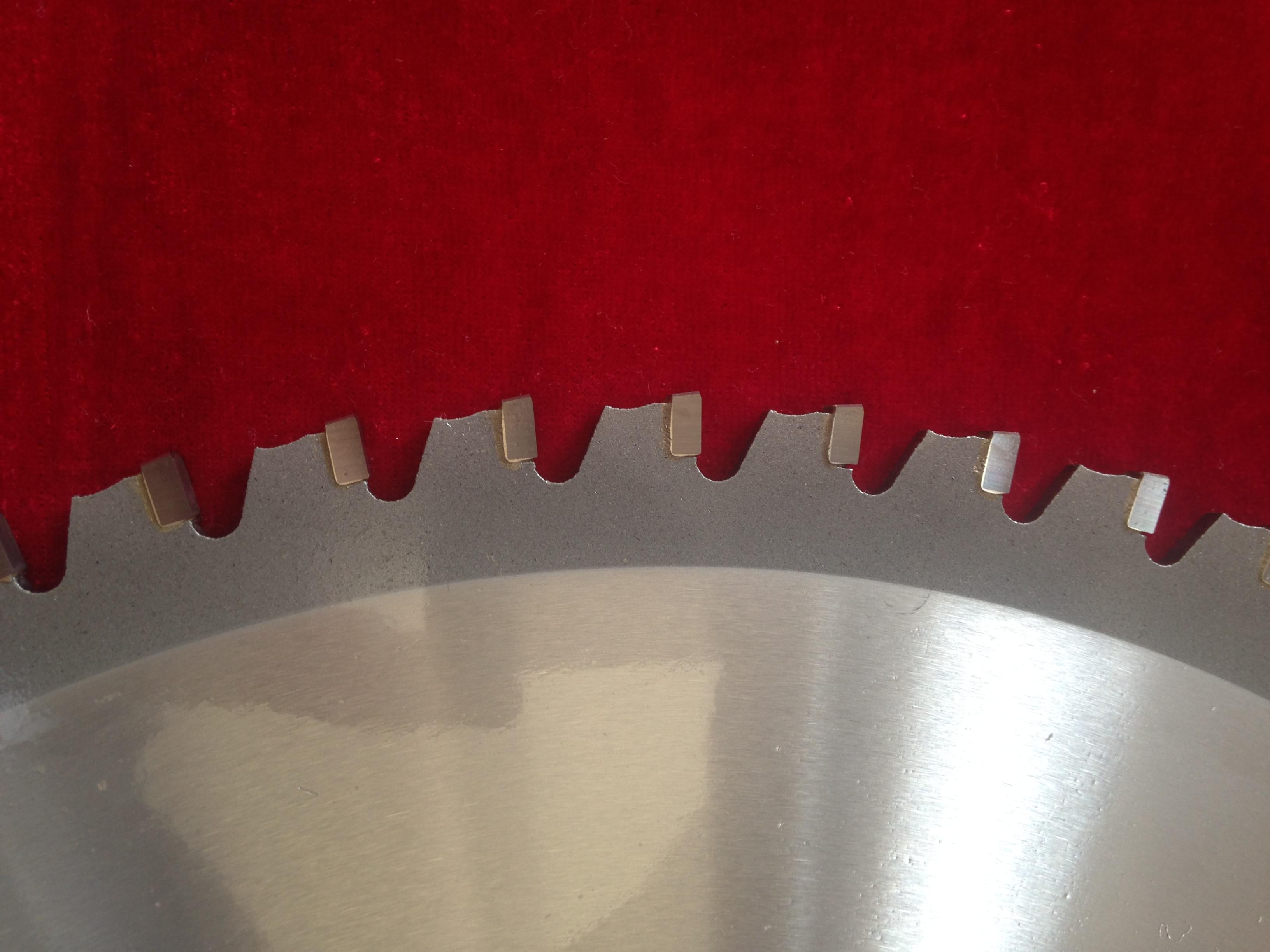 钢材加工专用锯片