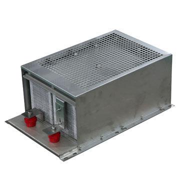 Crowbar电阻
