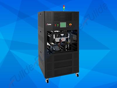 电池组EOL测试系统